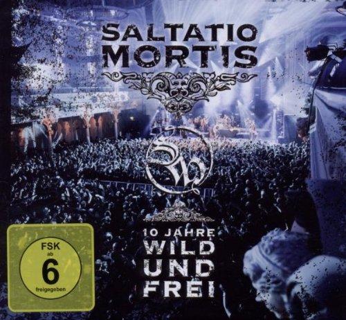 Saltatio Mortis-10 Jahre Wild Und Frei-DE-Bonus-CD-FLAC-2011-SCORN Download