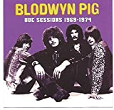 Blodwyn Pig - BBC Sessions 1969-1974 (CD)