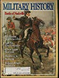 img - for Military History Magazine (April 1989) (Duke of Wellington cover - Battle of Nashville feature) (Volume 5, No. 5) book / textbook / text book