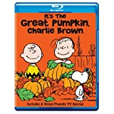 It's the Great Pumpkin, Charlie Brown [Blu-ray] ~ Various