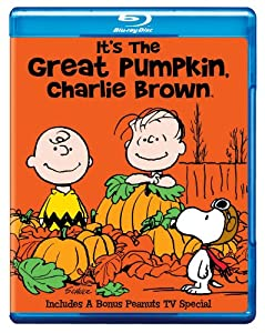 It's the Great Pumpkin, Charlie Brown (Blu-Ray)