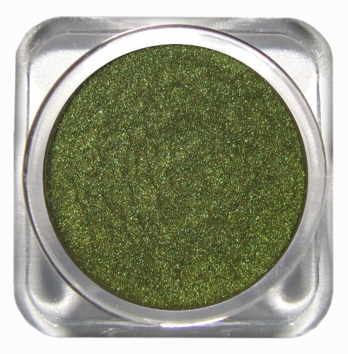 Lumiere MC Loose Mineral Eye Shadow, Cat's Eye- 2gm/.07oz