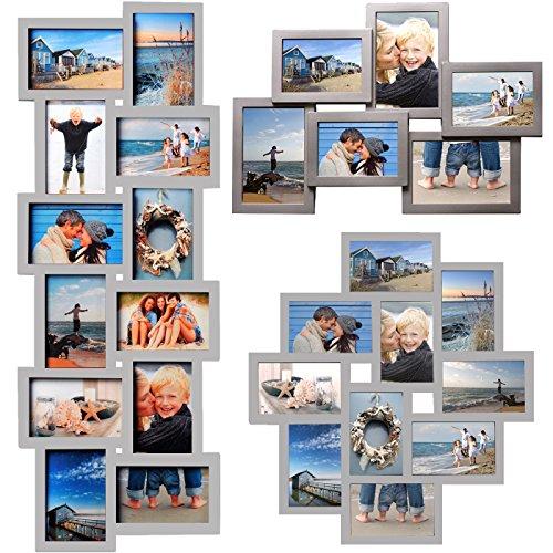 woltu-b-11-bilderrahmen-bildergalerie-10x15cm-fur-10-fotos-collage-glas-vorderseite-kunststoff-rahme
