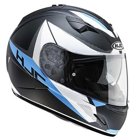 HJC - Casque moto - HJC TR1 REVOLT MC2F