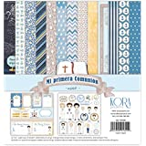 KORA projects Paper pad (14 Sheets) 12