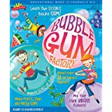 POOF-Slinky 0SA257 Scientific Explorer Bubble Gum Factory Kit, 8-Activities
