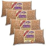Great Northern Popcorn Yellow Gourmet Bulk Pack, 50 Pound