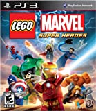 LEGO: Marvel - Playstation 3