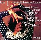 Festival Flamenco Gitano 1 by Various…
