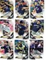Milwaukee Brewers / Complete 2016 Topps Series 1 Baseball Team Set. FREE 2015 Topps Brewers Team Set WITH PURCHASE!