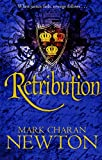 img - for Retribution book / textbook / text book