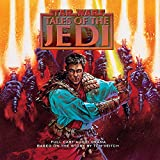 img - for Star Wars Tales of the Jedi (Star Wars: Tales of the Jedi (Audio)) book / textbook / text book