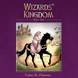 Wizards' Kingdom Audiobook