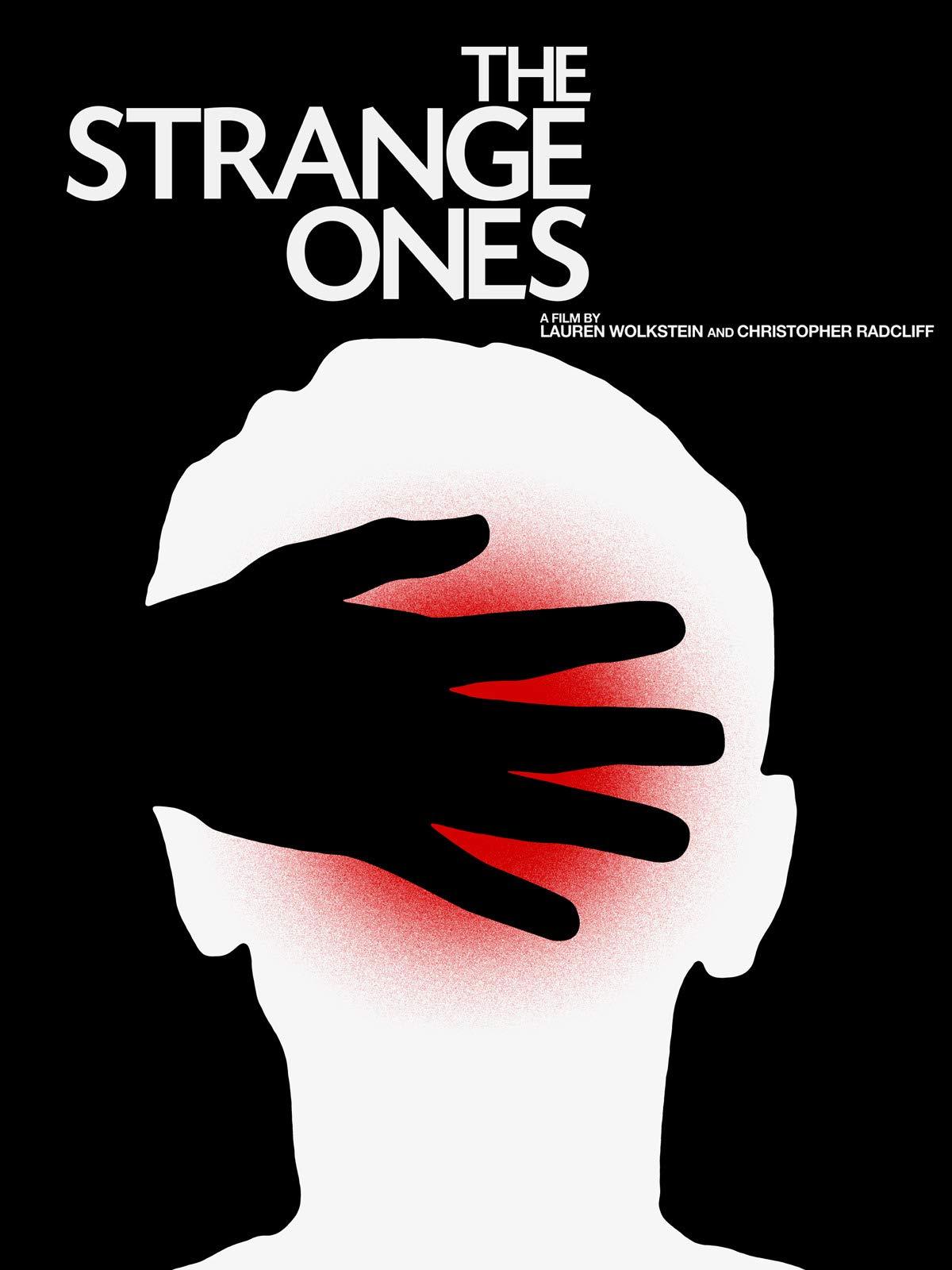 The Strange Ones on Amazon Prime Video UK
