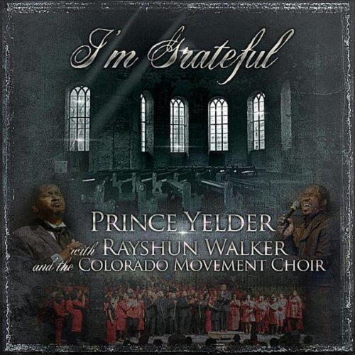 I'm Grateful (feat. Colorado Movement Choir &