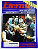 img - for Eternity: The Evangelical Monthly, Volume 35 Number 3, March 1984 book / textbook / text book
