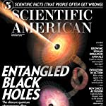 Scientific American, November 2016 | Scientific American