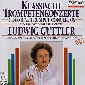 Classical Trumpet Concertos 2