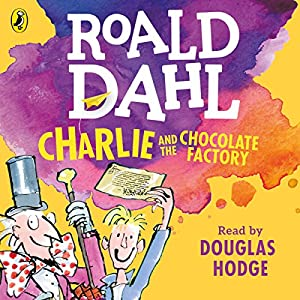 Charlie and the Chocolate Factory Audiobook