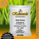 Kokos-Anzuchterde Premium für tropische und subtropische Pflanzen