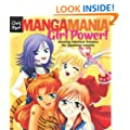 Manga Mania: Girl Power! (Manga Mania Sketchbooks)
