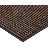 NoTrax 109 Brush Step Entrance Mat for Lobbies and Indoor Entranceways
