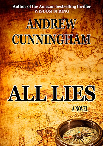 All Lies by Andrew Cunningham ebook deal