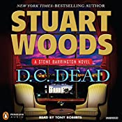D.C. Dead: Stone Barrington, Book 22 | Stuart Woods