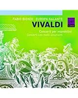 Vivaldi - Concerti Con Molti Strumenti
