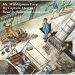 Mr. Midshipman Easy | Frederick Marryat