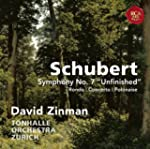 Schubert: Symphony No. 7, Unfinished:...