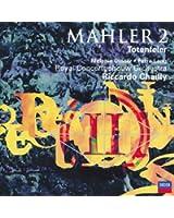 """Mahler - Symphonie n°2 """"Résurrection"""""""