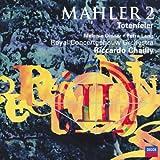 Melanie Diener Mahler: Symphony No.2 -