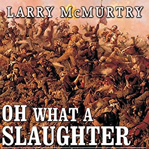 Oh What a Slaughter Audiobook