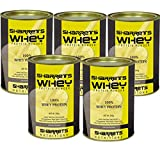 WHEY - WHEY PROTEIN CONCENTRATE {1 KG.(5x200g.)}