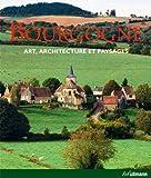 echange, troc R. Toman - La Bourgogne - Art, architecture et paysages