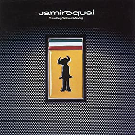 Virtual Insanity (Album Version)