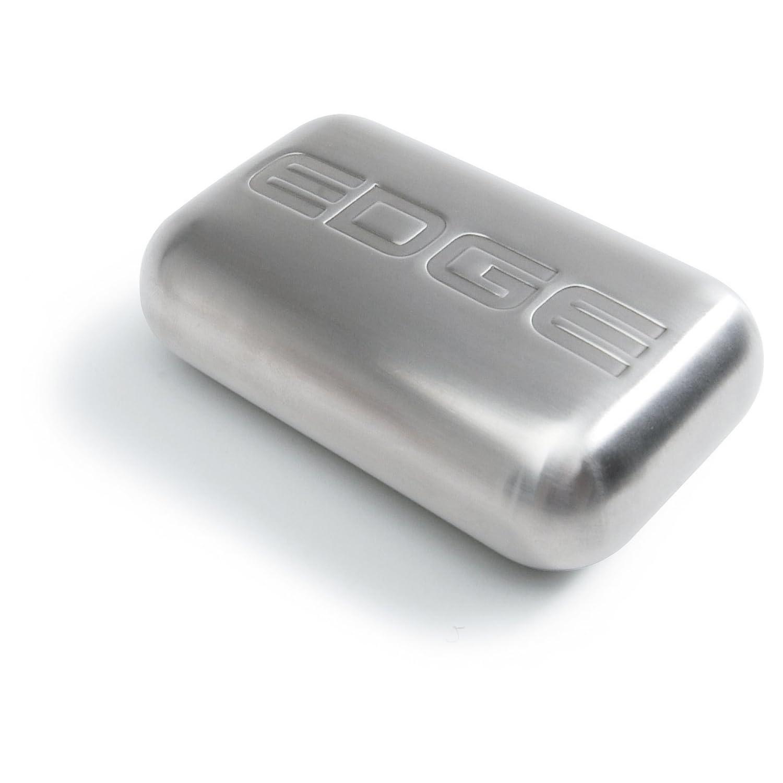Una saponetta in acciaio INOX contro gli odori