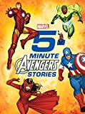 img - for 5-Minute Avengers Stories (5-Minute Stories) book / textbook / text book