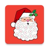 Calendrier de l'Avent de Noël...
