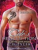 Cole's Redemption (Alpha Pack)