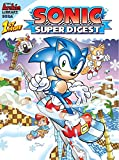 img - for Sonic Super Digest #1 book / textbook / text book