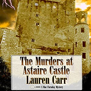 The Murders at Astaire Castle Audiobook