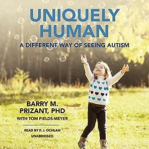 Uniquely Human Audiobook