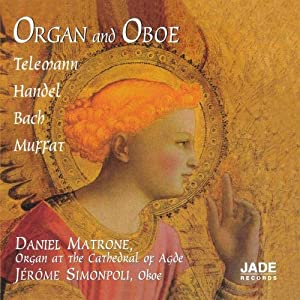Organ and Oboe