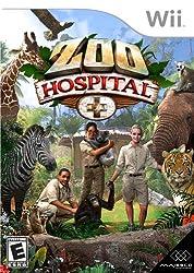Zoo Hospital - Nintendo Wii