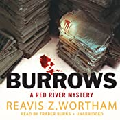 Burrows: A Red River Mystery | [Reavis Z. Wortham]