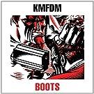 Boots [Vinyl LP]