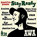 ����ϥ󥢥��꡼ presents AWA ��Stay Ready��