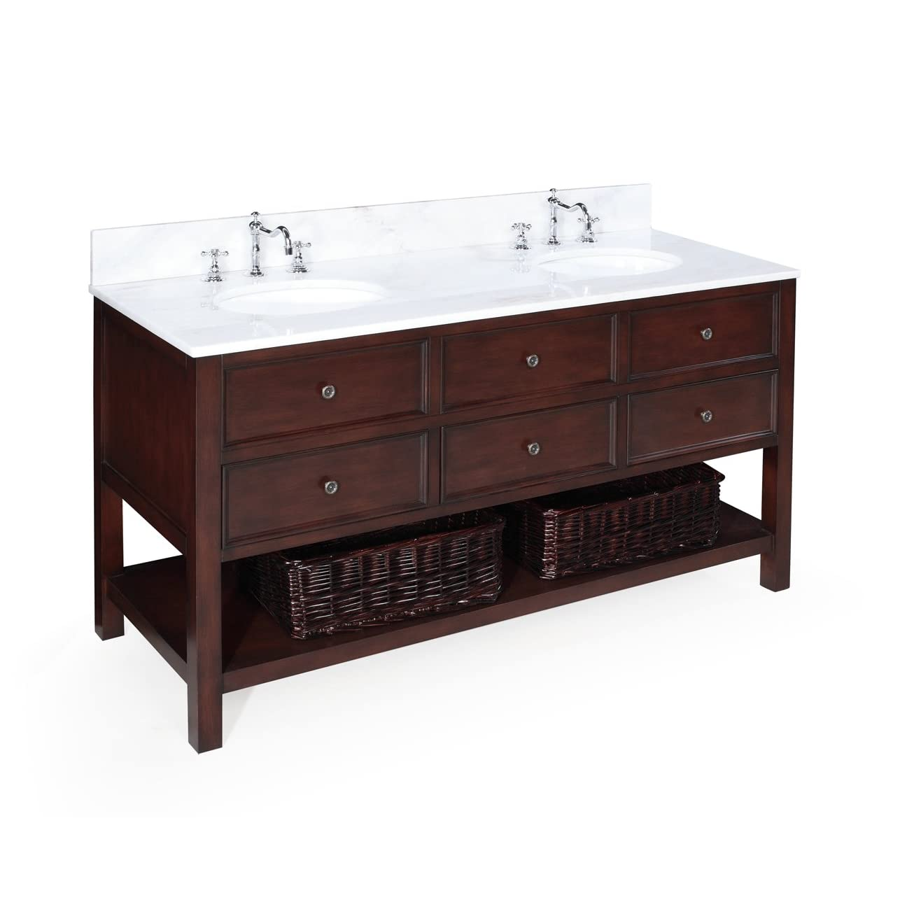 craftsman and mission style bathroom vanities ask home